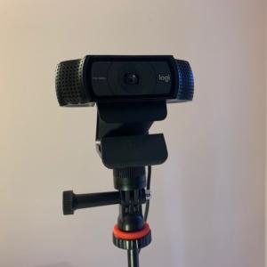 Externe Webkamera